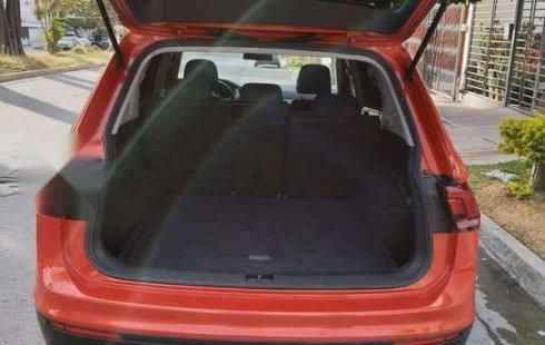 VW TIGUAN EXCELENTE TRATO UNICO DUEÑO.