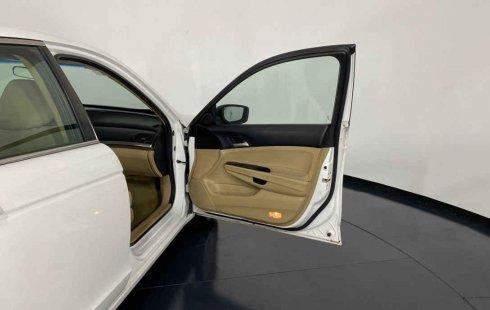 Venta de Honda Accord 2011 usado Automatic a un precio de 137999 en Cuauhtémoc