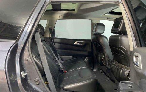 Venta de Nissan Pathfinder 2013 usado Automatic a un precio de 257999 en Cuauhtémoc