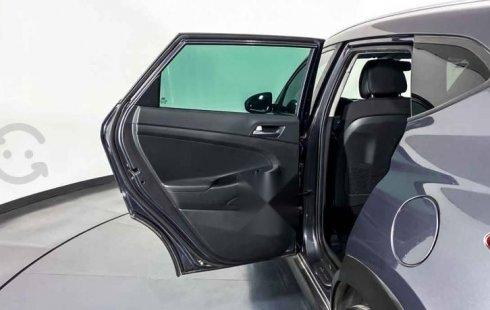43159 - Hyundai Tucson 2018 Con Garantía At