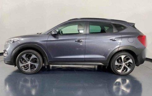 46877 - Hyundai Tucson 2016 Con Garantía At