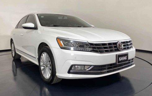 Venta de Volkswagen Passat 2016 usado Automatic a un precio de 257999 en Cuauhtémoc