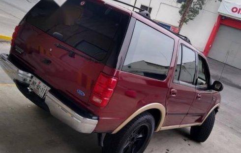 Se vende urgemente Ford Expedition Eddie Bauer 4x4  1997 en Guadalajara