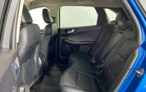 47684 - Ford Escape 2020 Con Garantía At