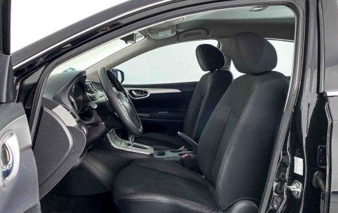 Se vende urgemente Nissan Sentra 2015 en Cuauhtémoc