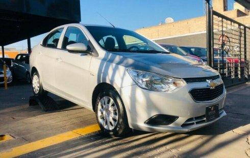 Venta de Chevrolet Aveo LS 2018 usado Manual a un precio de 154900 en Guadalajara