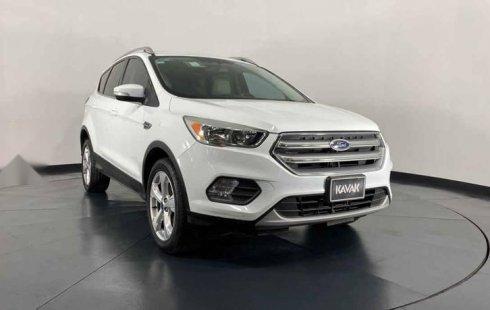 44854 - Ford Escape 2017 Con Garantía At