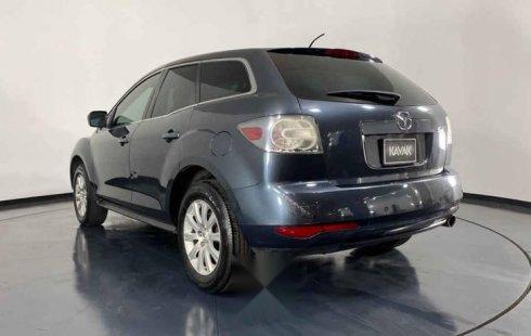 43643 - Mazda CX-7 2012 Con Garantía At