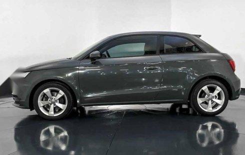 27074 - Audi A1 2016 Con Garantía Mt