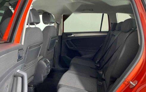 47612 - Volkswagen Tiguan 2018 Con Garantía At