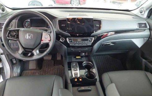 Honda Pilot 2021 5p Touring V6/3.5 Aut