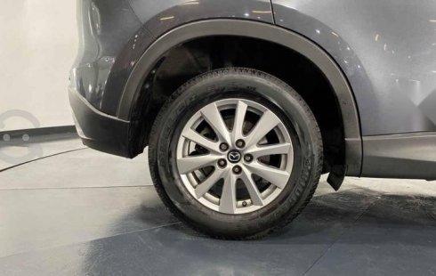 47464 - Mazda CX-5 2015 Con Garantía At