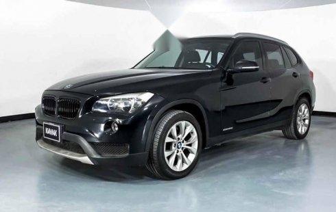 27412 - BMW X1 2014 Con Garantía At