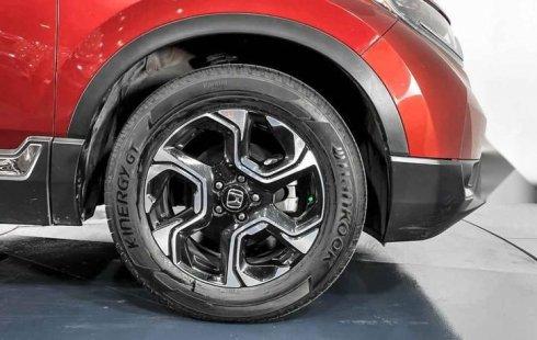 38569 - Honda CR-V 2018 Con Garantía At