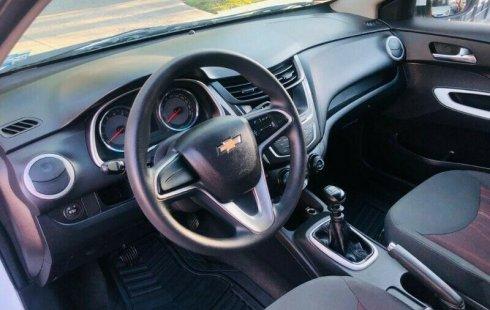 Se pone en venta Chevrolet Aveo LTZ 2018
