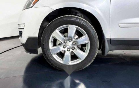 44182 - Chevrolet Traverse 2017 Con Garantía At
