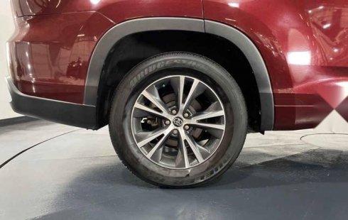 46485 - Toyota Highlander 2016 Con Garantía At