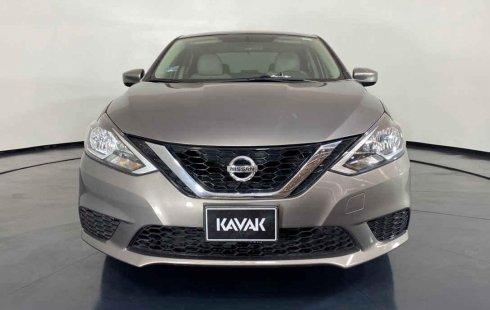 Nissan Sentra 2018 impecable en Cuauhtémoc