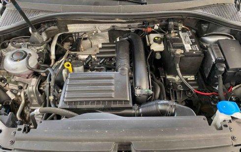 Auto Volkswagen Tiguan Trendline Plus 2020 de único dueño en buen estado