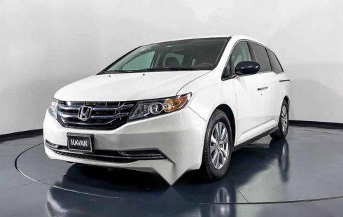 43841 - Honda Odyssey 2014 Con Garantía At