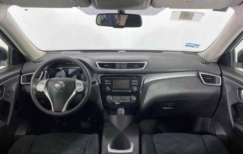47562 - Nissan X Trail 2016 Con Garantía At