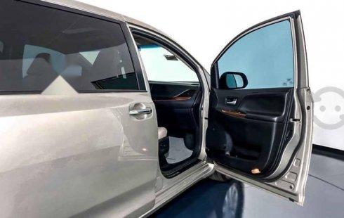 36237 - Toyota Sienna 2017 Con Garantía At