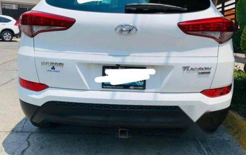 Hyundai Tucson 2017 Limited Precio a Tratar