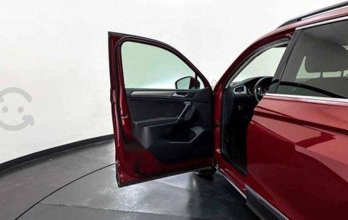 31517 - Volkswagen Tiguan 2018 Con Garantía At