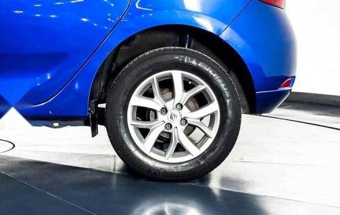 44723 - Renault 2017 Con Garantía At