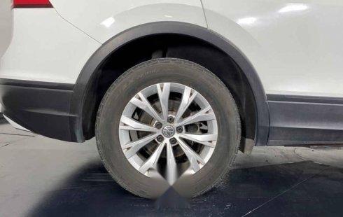 47577 - Volkswagen Tiguan 2018 Con Garantía At