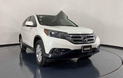 46517 - Honda CR-V 2013 Con Garantía At