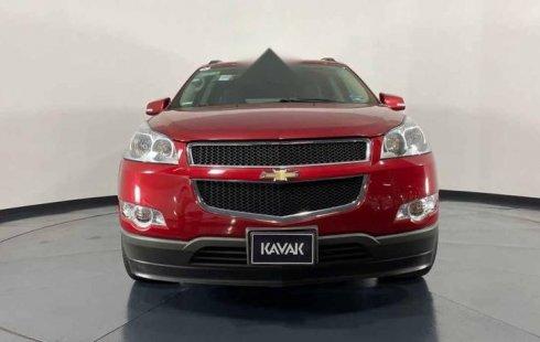 45806 - Chevrolet Traverse 2012 Con Garantía At