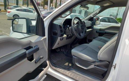 Ford Pick Up 2018 usado en Puebla