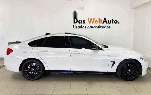 BMW GRAN COUPE M 2016 GRAN COUPE M SPORT