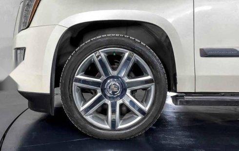 45235 - Cadillac Escalade 2015 Con Garantía At