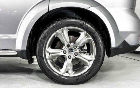 44466 - Dodge Journey 2016 Con Garantía At