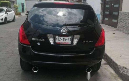 Se pone en venta Nissan Murano SE AWD 2008