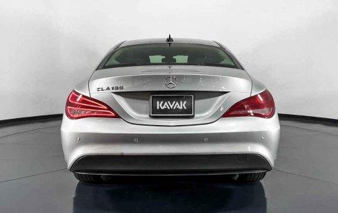 Pongo a la venta cuanto antes posible un Mercedes-Benz Clase CLA en excelente condicción