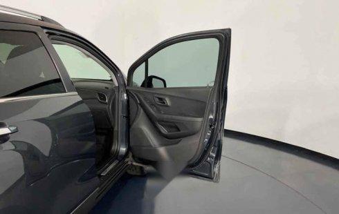 47051 - Chevrolet Trax 2017 Con Garantía At