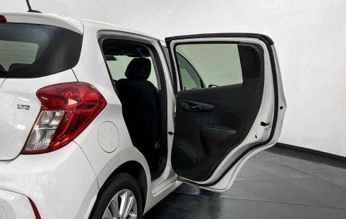 Se vende urgemente Chevrolet Spark 2018 en Cuauhtémoc