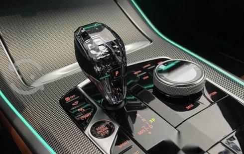 BMW X5 50iA M sport 2019
