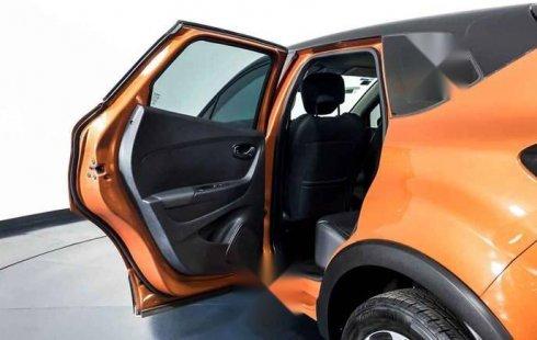 44465 - Renault Captur 2020 Con Garantía At