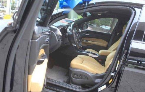 Cadillac SRX 2015 5p Premium V6/3.6 Aut