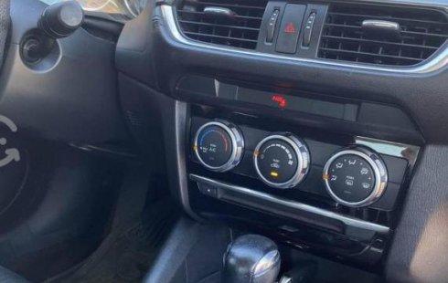 Mazda Mazda 6 2016 usado en Metepec