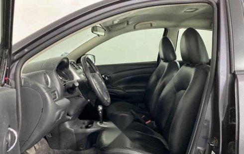 45952 - Nissan Versa 2016 Con Garantía At
