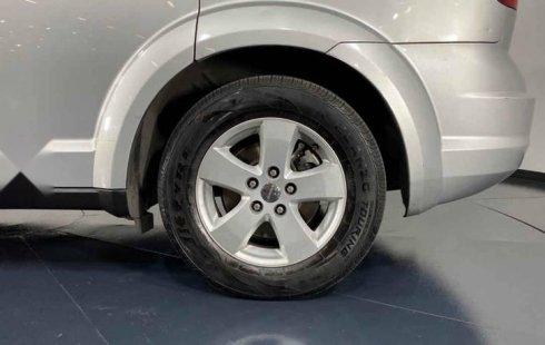 45083 - Dodge Journey 2012 Con Garantía At