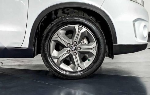 41254 - Suzuki Vitara 2016 Con Garantía At
