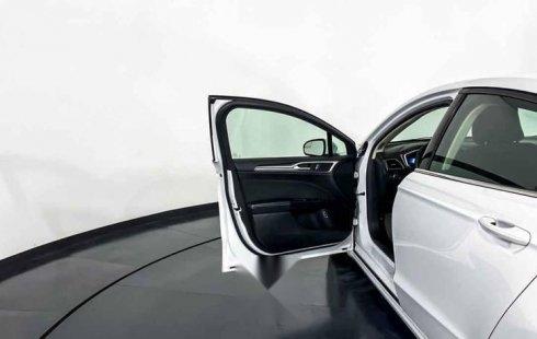 43356 - Ford Fusion 2017 Con Garantía At