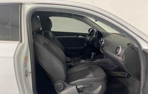 Audi A3 2017 barato en Cuauhtémoc