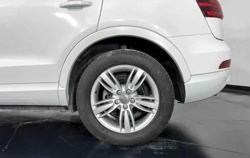 Audi Q3 2013 barato en Cuauhtémoc